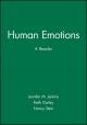 Human Emotions - Jennifer M. Jenkins; Keith Oatley; Nancy Stein