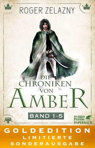 Die Chroniken von Amber - Roger Zelazny