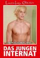 Loverboys Classic 12: Das Jungeninternat - Andreas Steinert
