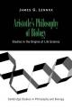 Aristotle's Philosophy of Biology - James G. Lennox