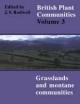 British Plant Communities - J. S. Rodwell