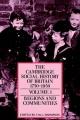 The Cambridge Social History of Britain, 1750-1950
