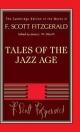 F. Scott Fitzgerald: Tales of the Jazz Age