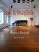 Studio für Gesang Berlin - Arbeiten mit der Bühnenstimme - Andreas Talarowski