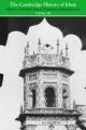 The Cambridge History of Islam: Volume 2B: Islamic Society and Civilisation