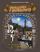 Dungeons & Workouts: Fitter werden gegen Stillheims Schergen - Andreas Reuel;  Sarah Schmitz
