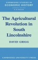 Agricultural Revolution in South Lincolnshire