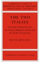 Two Italies