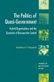 Politics of Quasi-government