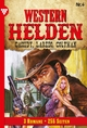 Western Helden 4 - Erotik Western - Nolan F. Ross;  Pete Hackett