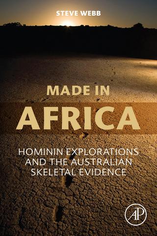 Made in Africa - Steve Webb