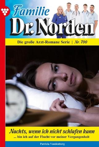 Familie Dr. Norden 700 ? Arztroman - Patricia Vandenberg