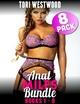Anal Milfs Bundle 8-pack : Books 1 - 8 - Tori Westwood