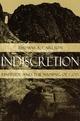 Indiscretion - Thomas A. Carlson
