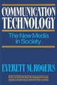 Communication Technology - Everett M. Rogers