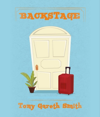 Backstage - Tony Gareth Smith