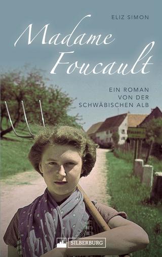 Madame Foucault - Eliz Simon