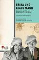 Rundherum - Erika Mann;  Klaus Mann