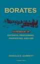 Borates - Donald E. Garrett