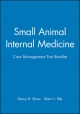 Small Animal Internal Medicine - Darcy H. Shaw; Sherri L. Ihle