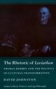 The Rhetoric of Leviathan - David Johnston