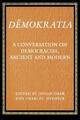 Demokratia - Josiah Ober; Charles Hedrick