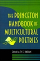 The Princeton Handbook of Multicultural Poetries - Terry V.F. Brogan