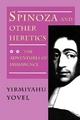 Spinoza and Other Heretics, Volume 2 - Yirmiyahu Yovel