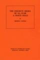 Discrete Series of GLn Over a Finite Field. (AM-81), Volume 81 - George Lusztig