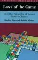 Laws of the Game - Manfred Eigen; Ruthild Winkler