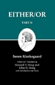 Kierkegaard's Writings IV, Part II - Soren Kierkegaard