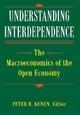 Understanding Interdependence - Peter B. Kenen