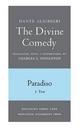 The Divine Comedy, III. Paradiso, Vol. III. Part 1 - Dante