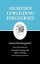 Kierkegaard's Writings, V, Volume 5 - Soren Kierkegaard
