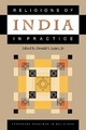 Religions of India in Practice - Donald S. Lopez