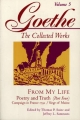 Goethe, Volume 5 - Johann Wolfgang von Goethe; T.J. Saine; Jeffrey L. Sammons