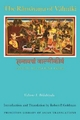 The Ramayana of Valmiki: An Epic of Ancient India, Volume I