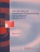 Introduction Functional Programming - Richard Bird