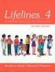 Lifelines 4: Coping Skills In English - Barbara H. Foley; Howard Pomann