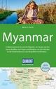DuMont Reise-Handbuch Reiseführer Myanmar, Burma - Martin H. Petrich