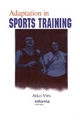 Adaptation in Sports Training