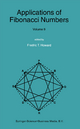 Applications of Fibonacci Numbers - Fredric T. Howard