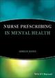 Nurse Prescribing in Mental Health