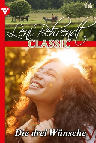Leni Behrendt Classic 16 ? Liebesroman - Leni Behrendt