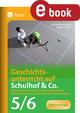 Geschichtsunterricht auf Schulhof & Co. Klasse 5-6 - Vito Tagliente; Holger Geßler