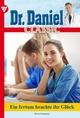 Dr. Daniel Classic 18 – Arztroma - Marie Francoise