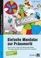 Einfache Mandalas zur Pränumerik - Monika Konkow; Annika Konkow