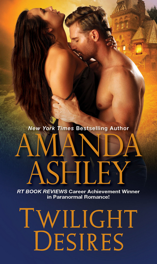 Twilight Desires - Amanda Ashley