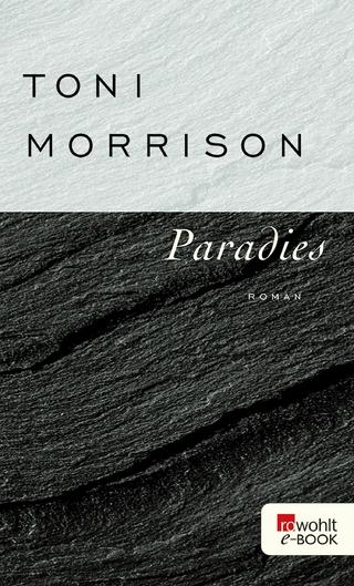 Paradies - Toni Morrison