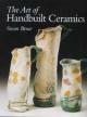 Art of Handbuilt Ceramics - Susan Bruce